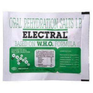 Electral Powder 21.80gm