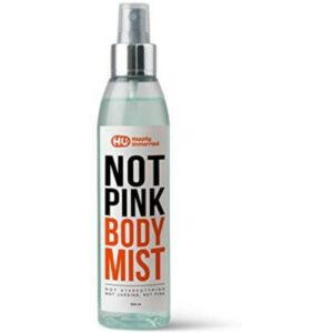 Happily Unmarried Not Pink Body Mist 200 ml