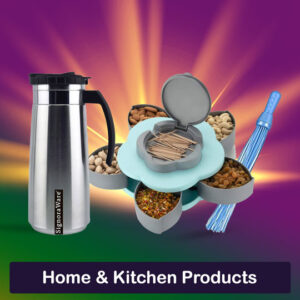Home & Kitchen Products