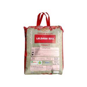 Lalbaba Gold Premium Miniket Rice 10kg