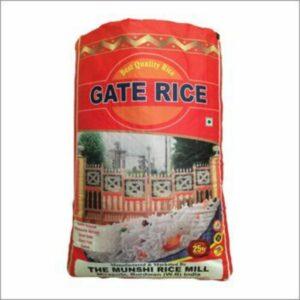 Gate Minikit Rice