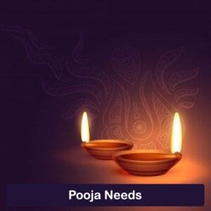 Pooja Needs