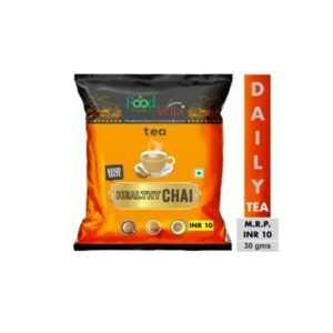 Food Vila Healthy Regular Tea 30g