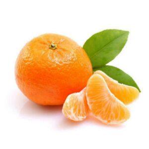 Orange 12 Pieces