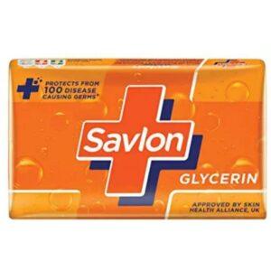 Savlon Glycerin Soap 45g