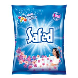Safed Detergent Powder 1kg