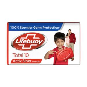 Lifebuoy Total10 Soap 65g