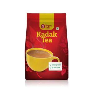 Happy Day Kadak Tea