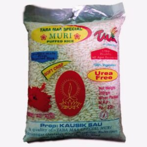 Puffed Rice 250g (Muri)
