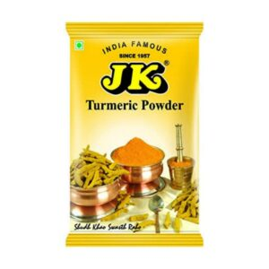 JK Turmeric Powder (Haldi)