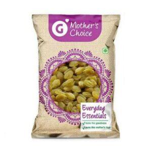 Mother's Choice Raisins
