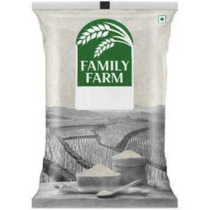 Family Farm Sugar