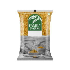 Family Farm Chana Dal 1kg