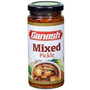 Ganesh Mixed Pickle