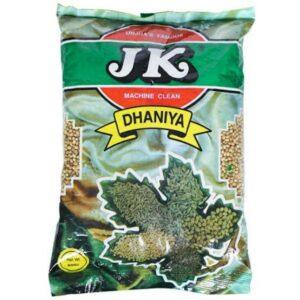 JK Dhania Whole (Coriander Seed)