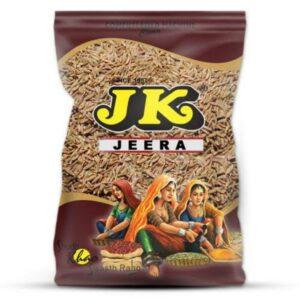 JK Jeera Whole (Cumin Seed)