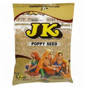 JK Poppy Seed (Posta)