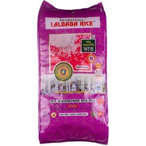 Lalbaba Banskati/Baskati Rice