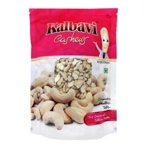 Kalbavi Broken (4 Pieces) Cashews (500 g)