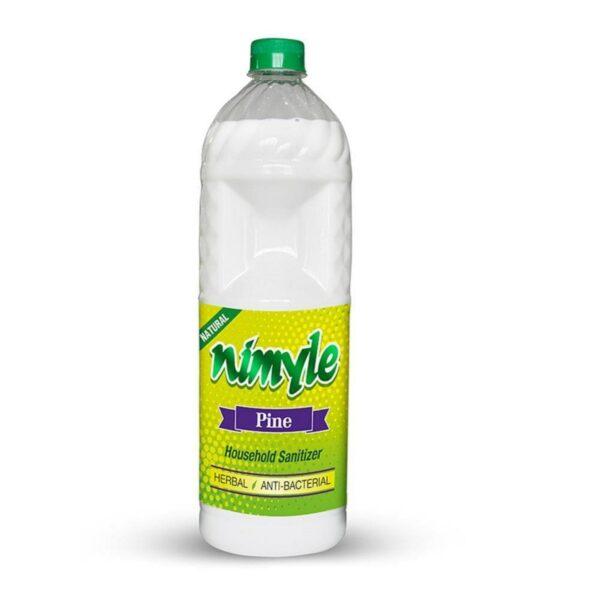 Nimyle Floor Cleaner Pine 1ltr