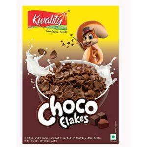 Kwality Choco Flakes (75 g, Box)