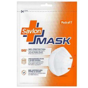 Savlon Mask