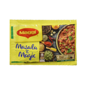 MAGGI Masala-ae-Magic Seasoning, Vegetable Masala - 6g