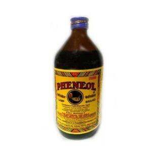 Bengal Chemicals Black Pheneol 450 ml