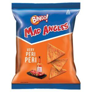 Bingo! Mad Angles Very Peri Peri 130g