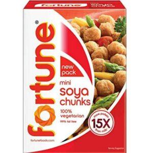 Fortune Mini Soya Chunks