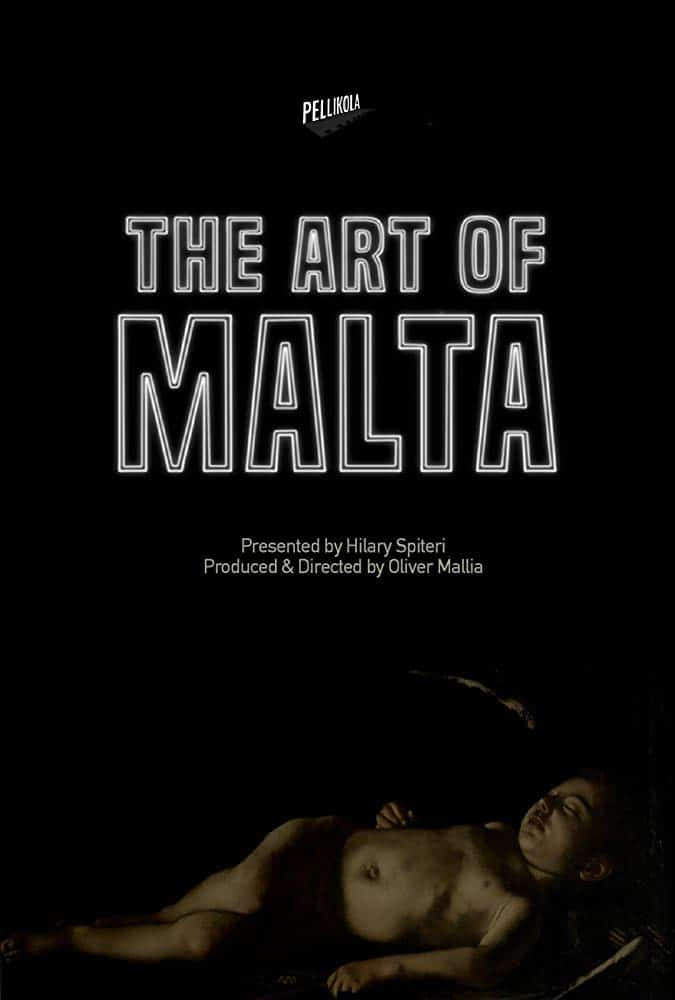 the art of malta film production pellikola