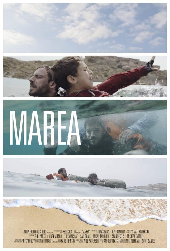 marea film malta pellikola production
