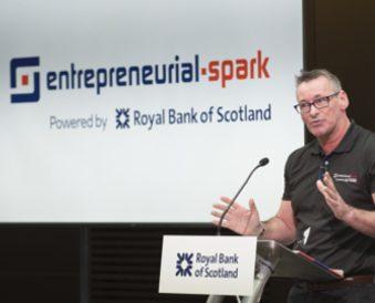 Entrepreneurial Spark 2016 Budget