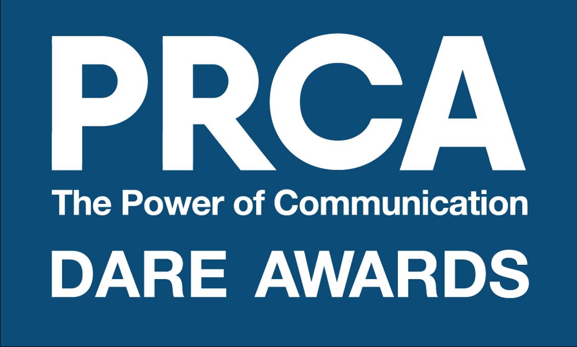 Quadruple Win for Muckle Media at PRCA DARE Awards
