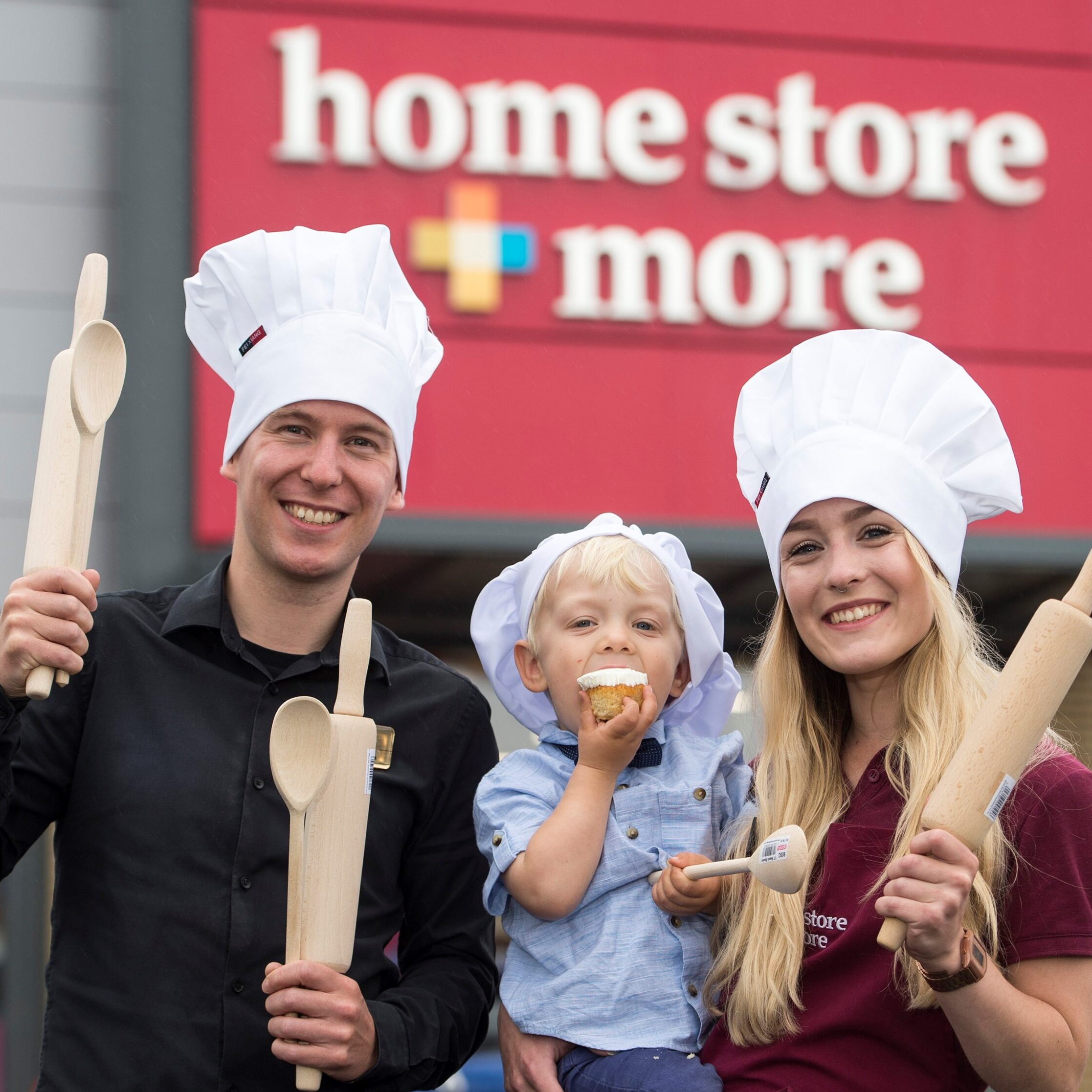 HOME STORE & MORE