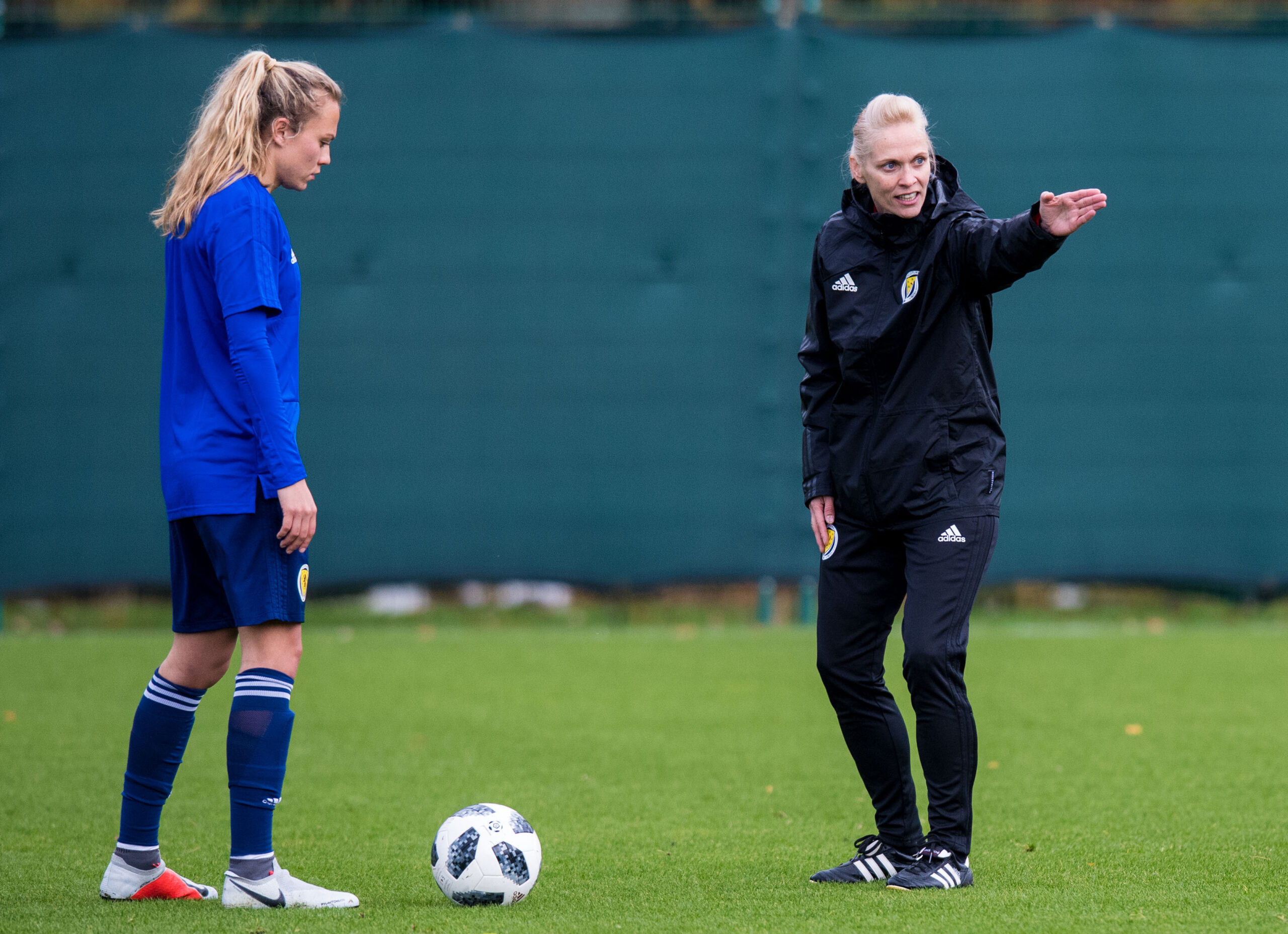 Edinburgh Napier Football Coaching, Performance & Development Degree