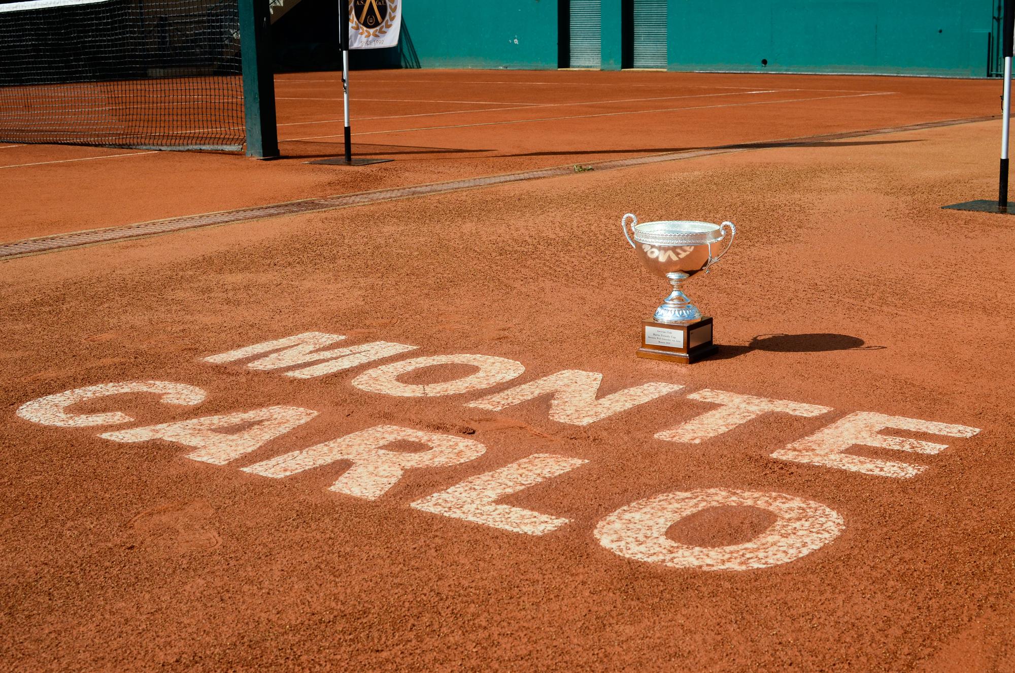 Women's Monaco Tournament 2019