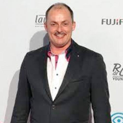 Dirk Steinkamp