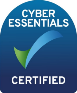 Cyber Essentials Certified Badge