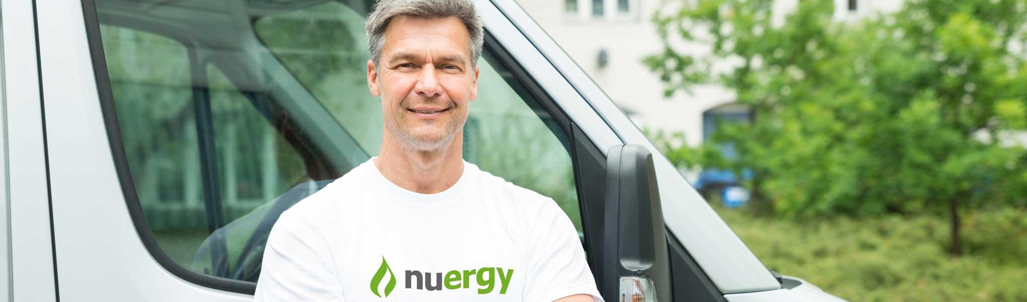 Nuergy engineer
