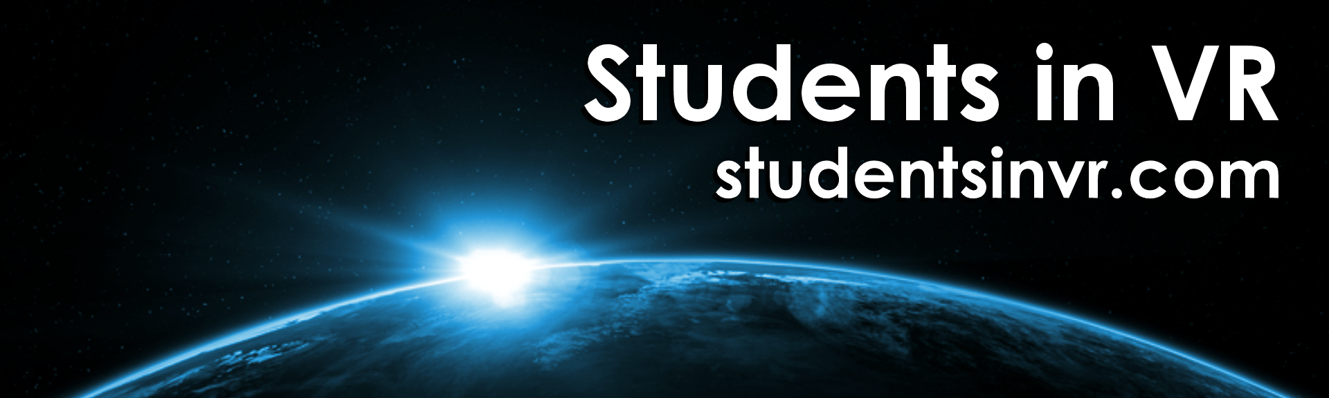 Students in VR