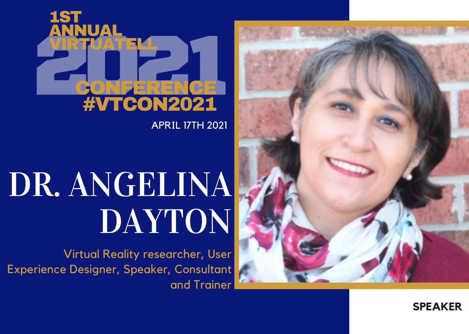 Dr Angelina Dayton NY TESOL SIG