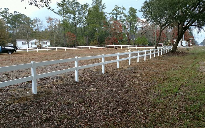 Lancaster affordable fence company