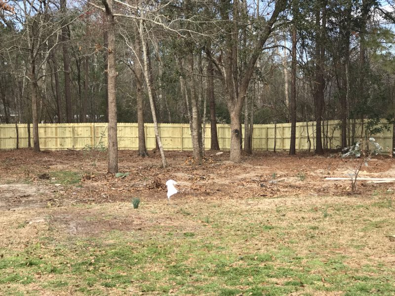 Wood fence company in Charlotte, Fort Mill, Waxhaw, and surrounding areas