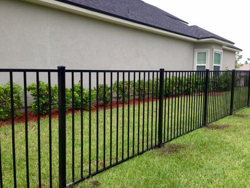 rail-style-aluminum-fence-nc