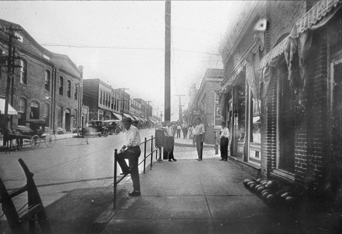 History of fort mill sc