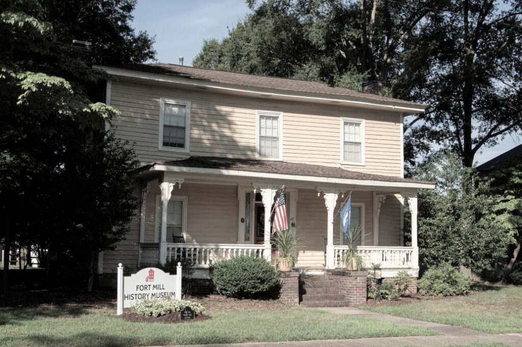 Fort Mill History Museum