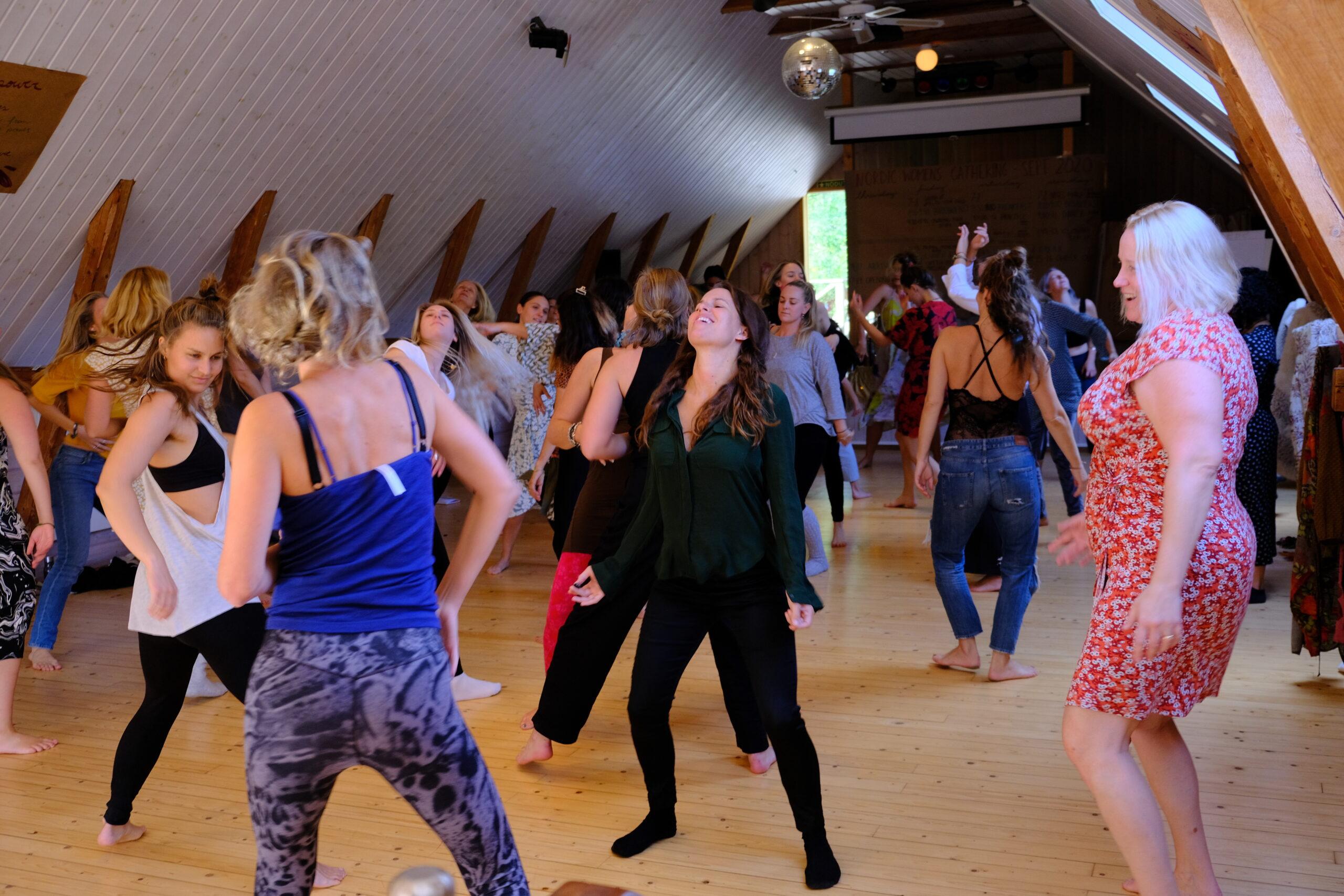 Nordic Women's Gathering