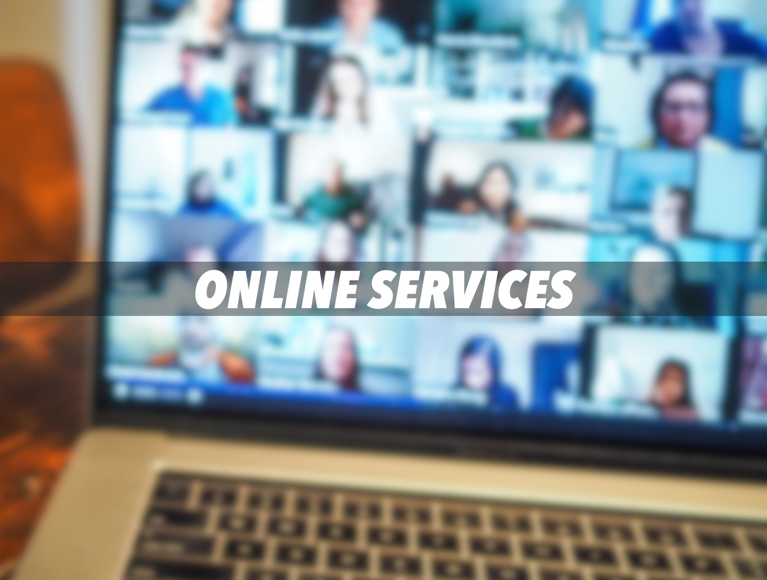 Online Services Oxted Personal Training