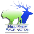 HILL FARM LOGO